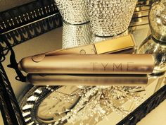 The final color of the TYME iron! Preorder yours now at www.tymehair.com before TYME runs out!