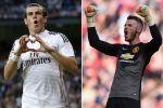 Có nên trao đổi De Gea để lấy Bale?