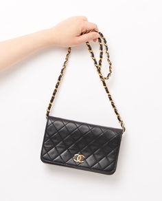 87497f24fbf5 7 Best Chanel Vintage images | Vintage chanel, Bag Accessories ...
