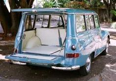 dkw vemag banco traseiro - Google Search