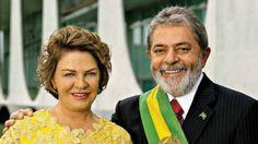 Por Dentro... em Rosa: À companheira de vida e de lutas de Lula, Marisa L...