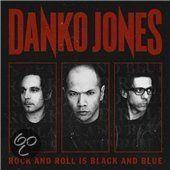 Danko Jones - Rock and Roll is Black and Blue (2012)