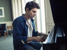 John Mayer - Photo by Victoria Will/Invision/AP