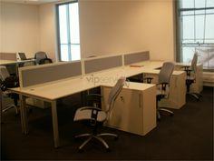 Przyjazna przestrzeń biurowa przystosowana do potrzeb wielu pracowników.