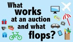 PTO Leaders Share What Sells at School Auctions - PTO Today