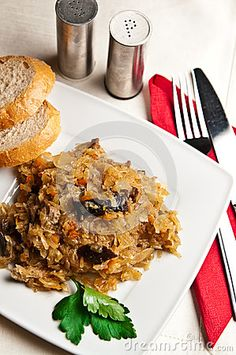 Download Bigos (Polish Cuisine Of Cabbage Food) Stock Images for free or as low as 0.64 zł. New users enjoy 60% OFF. 20,330,002 high-resolution stock photos and vector illustrations. Image: 36042124