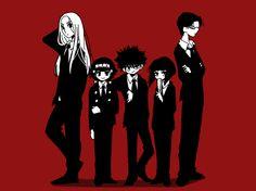 Hisoka, Killua, Kalluto Zoldyck, Zoldyck Family, Character Development, Hunter X Hunter, Webtoon, Manhwa, Supernatural