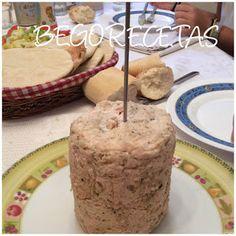 Begorecetas: Domingo en familia, kebab y otros caprichitos