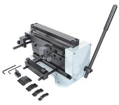 Mini Metal Shear / Brake