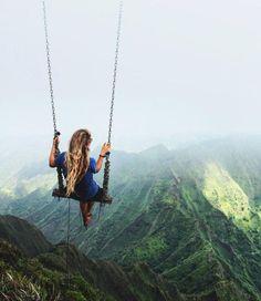 Beautiful shots in Oahu. Would love to visit Hawaii someday! #travel #wanderlust #hawaii