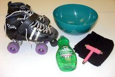 Skate Maintenance