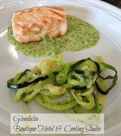 The Food Hussy!: Glendalia Boutique Hotel & Culinary Studio & Glendale Beer, Wine & Food Festival - Glendale OH