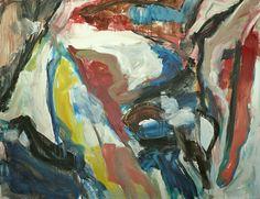 danish abstract artist - Google Search