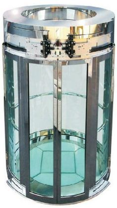 Reliable Elevators Manufacturers Are Up With Modern Designer Lifts