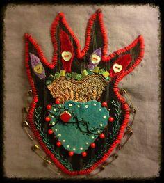 a devilish heart | Flickr - Photo Sharing!