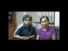 Complete Phyto-Energizer Testimonial from Myoma Patient