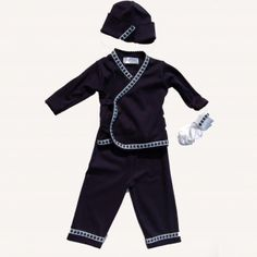 Sippy's Babes Navy 4pc Take Me Home