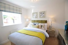 New homes for sale in Mansfield Woodhouse, Nottinghamshire from Bellway Homes
