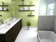 Use these seven tips for bathroom organization to make the most of your bathroom, regardless of its size.
