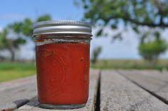 Ketchup by adorabubbleknits, via Flickr