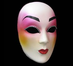 Designer mask styles by Claudia are only found at SoCal Design Company.$145