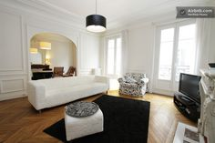 Stylish Appartment in Trendy SoPi in Paris