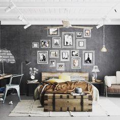 W H A T A B E D R O O M ! | E X C E L E N T E H A B I T A C I O N ! #diseñodeinteriores #homedesign #interiordesign #design #habitacion #bedroom