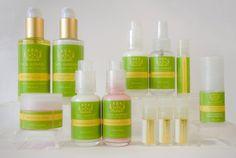 aroma skin care - Google Search