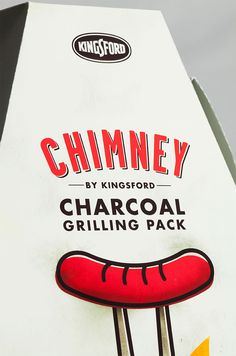 Student Spotlight: Chimney byKingsford Design Team: Michael DiCristina , Chris Yoon , Peter Smith, Meredith Morten, Blake Sanders, Vivian Rodriguez