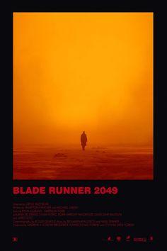 Andrew Sebastian Kwan — Blade Runner 2049 alternative movie poster Visit- Blade Runner Poster, Blade Runner Art, Blade Runner 2049, Minimal Movie Posters, Cinema Posters, Film Posters, Poster Series, Movie Poster Art, Blade Runner Wallpaper