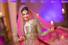 Hottest pictures from Sanam Jung Wedding