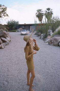 desert days