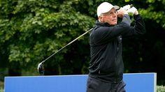 Sein Schwung ist seit Jahren geübt: Franz Beckenbauer hat sich ein Handicap 9 erarbeitet und verbringt gerne und viel Zeit auf dem Golfplatz.