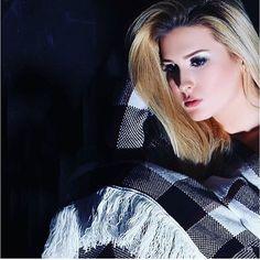 kenza morsli algerian singer كنزة مرسلي مطربة جزائرية