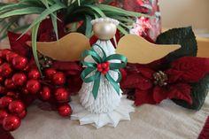 3D Origami Small Christmas Angel di KarenOrigami su Etsy