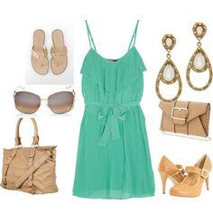 wish i had this dress when i went to bora borA!