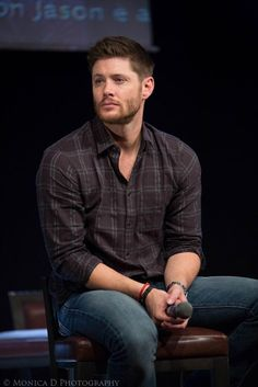 Jensen - JIBCon2015 - beautiful photos by Monica D Photography (click through for more)