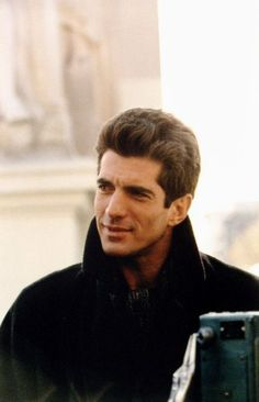 John Fitzgerald Kennedy, Jr. (November 25, 1960 – July 16, 1999 was an American lawyer, journalist, and magazine publisher. He was the son of U.S. President John F. Kennedy and First Lady Jacqueline Bouvier Kennedy, and a nephew of Senators Robert F. Kennedy and Ted Kennedy. He died in a plane crash along with his wife Carolyn Jeanne Bessette and her elder sister Lauren on July 16, 1999.❤❤❤ ❤❤❤❤❤❤❤    http://en.wikipedia.org/wiki/John_F._Kennedy_Jr._plane_crash