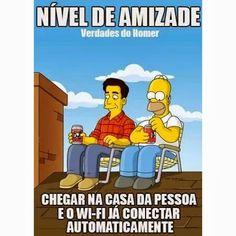 Frases do Homer Simpson   Cantinho das Ideias