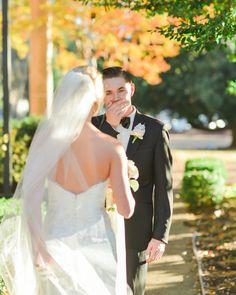 First look | Lindsey Lissau Photography | Memphis, TN | The Memphis Jewel