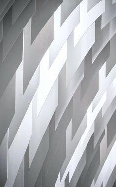 3GATTI | SND Store (ceiling installation detail) | Chongqing, China