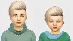 Lana CC Finds - Ade Zayn - Kids Version