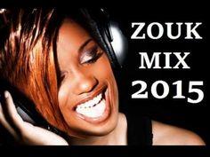 SESSION ZOUK LOVE MIX 2015 NOSTALGIE AVEC ALEX-CATHERINE/FANNY J/LORENZ/...
