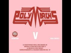 Polymarchs Vol 5 High Energy by Tony Barrera High Energy, Valentino, Calm, Ideas, Logos, Thoughts