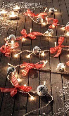 dekoracje na boże narodzenie 2012 - Szukaj w Google