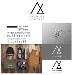 On ne vous le répète jamais assez, le logo est un élément clef de votre identité de marque.     Identité visuelle   Logotype   Corporate