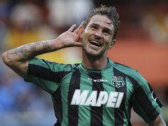 Genoa og Sassuolo forhandler om Floro Flores