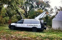 I dont know whether to cheer these bizarre cars or condemn them (40 Photos)