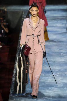 Marc Jacobs at New York Fashion Week Fall 2015 | Stylebistro.com