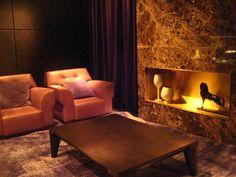 The Studio Harrods visits Milan Furniture Fair - Smania